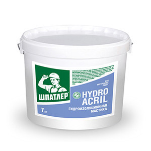 hydroacryl